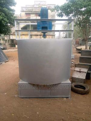 Garri Shaker And Fryer   Restaurant & Catering Equipment for sale in Kwara State, Ilorin South