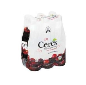 Ceres Red Grape Juice X12   Meals & Drinks for sale in Lagos State, Surulere