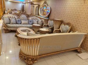 Set of Royal Sofa Turkey Chair   Furniture for sale in Lagos State, Lekki