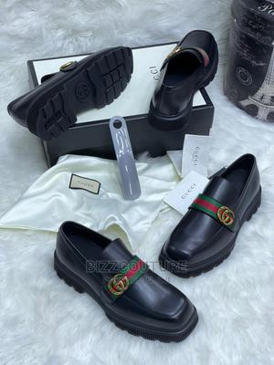 Best Quality GUCCI Loafers for Men Available for Sale | Shoes for sale in Lagos State, Magodo
