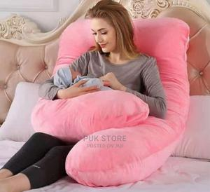 Pregnancy Pillow   Maternity & Pregnancy for sale in Lagos State, Ikoyi