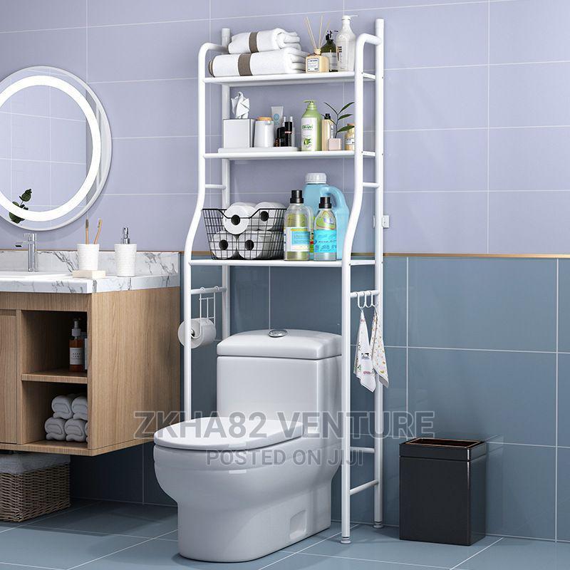 Archive: Toilet Shelves