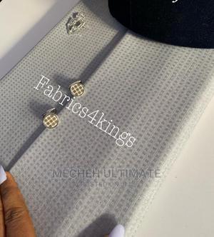 1 Yard Senator Material | Clothing for sale in Lagos State, Lagos Island (Eko)