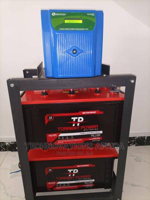 2.5kva Standard Solar/Inverter Installation | Solar Energy for sale in Oyo State, Ibadan
