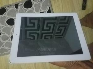 Apple iPad 4 Wi-Fi + Cellular 16 GB White | Tablets for sale in Lagos State, Alimosho
