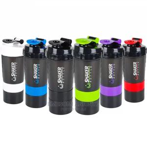 Sports Protein Shaker Cup   Kitchen & Dining for sale in Lagos State, Lekki