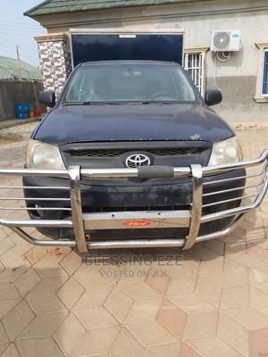Toyota Hilux 2009 Black | Cars for sale in Abuja (FCT) State, Gudu