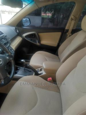 Toyota RAV4 2010 3.5 Limited 4x4 Gray | Cars for sale in Abuja (FCT) State, Kubwa
