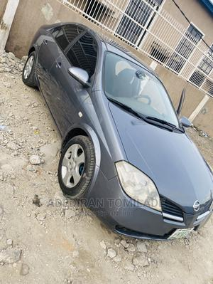 Nissan Primera 2006 Gray | Cars for sale in Lagos State, Surulere