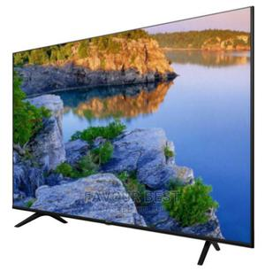 """New Hisense (55A7100F) 55""""UHD 4K Smart Bluetooth TV+ Mount   TV & DVD Equipment for sale in Lagos State, Ojo"""