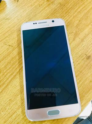 Samsung Galaxy S6 Plus 32 GB Gold   Mobile Phones for sale in Osun State, Osogbo