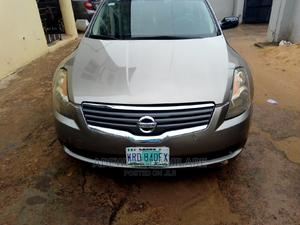 Nissan Altima 2007 Gray | Cars for sale in Lagos State, Alimosho