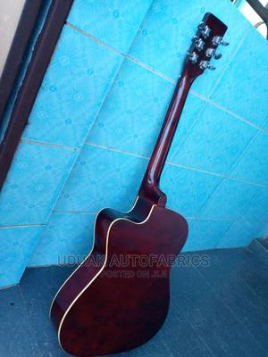 A Clean Acoustic Box Guitar for Sale | Musical Instruments & Gear for sale in Rivers State, Port-Harcourt