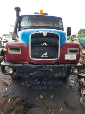 Trailer Head for Urgent Sale   Trucks & Trailers for sale in Abuja (FCT) State, Karu