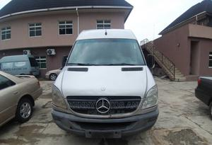Super Clean Nigerian Used Benz | Buses & Microbuses for sale in Lagos State, Amuwo-Odofin