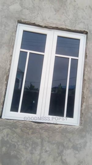Aluminum Windows | Windows for sale in Lagos State, Alimosho