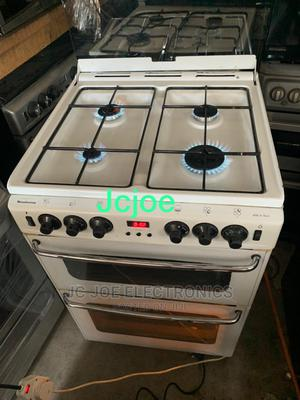 Uk Used Gas Cooker With Oven and Grill   Kitchen Appliances for sale in Lagos State, Maryland