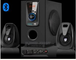 Home Flower Home Theater | Audio & Music Equipment for sale in Lagos State, Ojo