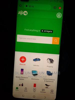Tecno Camon 16 Premier 128 GB Silver   Mobile Phones for sale in Oyo State, Ibadan