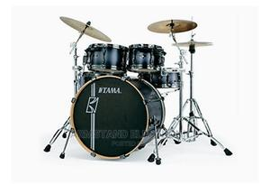 Drum Set Tama Superstar Hyper-Drive 5-Pc   Musical Instruments & Gear for sale in Lagos State, Surulere
