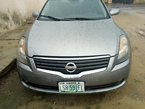 Nissan Altima 2009 2.5 Gray | Cars for sale in Lagos State, Surulere