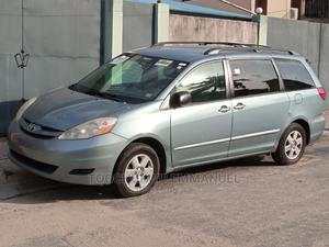 Toyota Sienna 2007 LE 4WD Blue | Cars for sale in Lagos State, Amuwo-Odofin