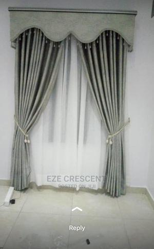 Turkish Curtains   Home Accessories for sale in Lagos State, Yaba