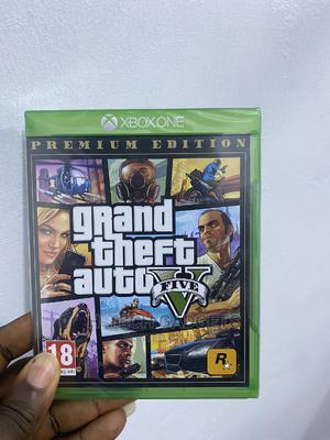 Gta v | Video Games for sale in Lagos State, Ikeja