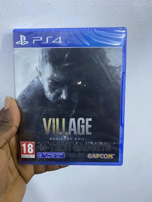 Resident Evil Village   Video Games for sale in Lagos State, Ikeja