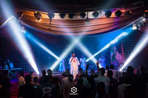 Stage Lighting and Special Effects,Low Fog Machine   Wedding Venues & Services for sale in Abuja (FCT) State, Wuse 2