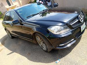 Mercedes-Benz C300 2010 Black   Cars for sale in Plateau State, Jos