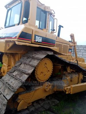 2 Months Used v Track D6H Dozer for Sale | Heavy Equipment for sale in Lagos State, Ojodu