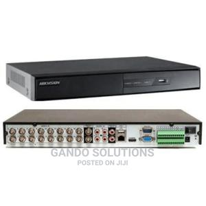 Hikvision DS-7200 Series 16 Channel DVR | Security & Surveillance for sale in Lagos State, Lagos Island (Eko)