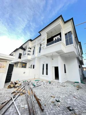 5bdrm Duplex in Osapa London, , Lekki for Sale   Houses & Apartments For Sale for sale in Lagos State, Lekki