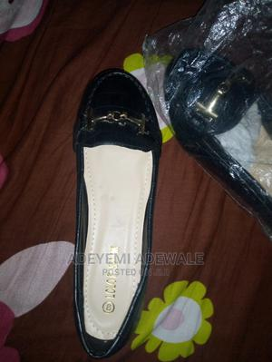 Brandnew Female Court Shoe( Size 38) | Shoes for sale in Ogun State, Sagamu