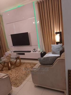 """55"""" LG Tv and Tv Stand 