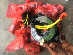 Horn Plate and Air Bag Cover   Vehicle Parts & Accessories for sale in Ogun State, Ado-Odo/Ota