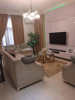 7 Seater Sofa, Centre Table With 4 Seater Dinning Table   Furniture for sale in Lagos State, Lekki
