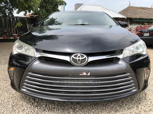 Toyota Camry 2015 Black | Cars for sale in Abuja (FCT) State, Gwarinpa