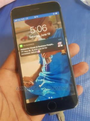 Apple iPhone 8 64 GB Black | Mobile Phones for sale in Oyo State, Akinyele