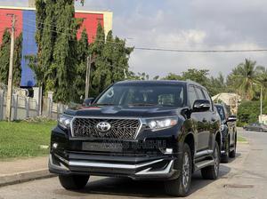 New Toyota Land Cruiser Prado 2020 Black | Cars for sale in Abuja (FCT) State, Asokoro