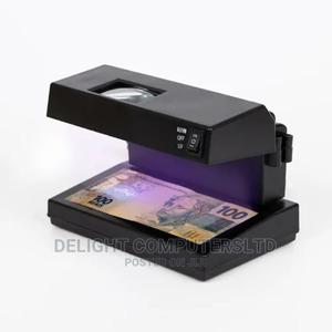 Fake Currency Detector Ultra Violet Light   Store Equipment for sale in Lagos State, Ikeja