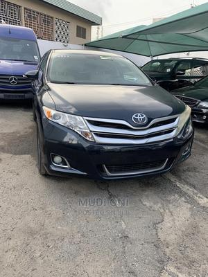Toyota Venza 2013 XLE AWD V6 Black   Cars for sale in Lagos State, Ikeja