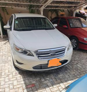 Ford Taurus 2010 SEL White   Cars for sale in Kano State, Kano Municipal