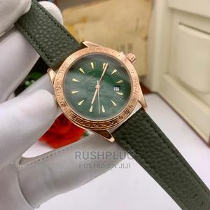 """Rolex Vintage """"Leather Strap""""   Watches for sale in Lagos State, Lagos Island (Eko)"""