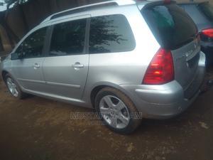 Peugeot 307 2006 Silver | Cars for sale in Kaduna State, Kaduna / Kaduna State