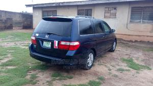 Honda Odyssey 2006 EX Blue | Cars for sale in Oyo State, Ibadan