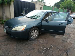 Honda Accord 2005 2.0 Comfort Other | Cars for sale in Lagos State, Ikotun/Igando