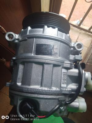 Ac Compressor for C300,E350,Glk350,Ml350 Mercedes Benz Parts | Vehicle Parts & Accessories for sale in Kaduna State, Chikun