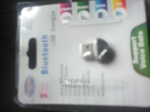 Bluetooth Usb Dongle   Computer Accessories  for sale in Kwara State, Ilorin West